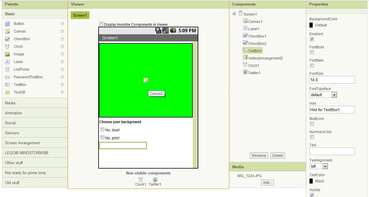 app integrator 64